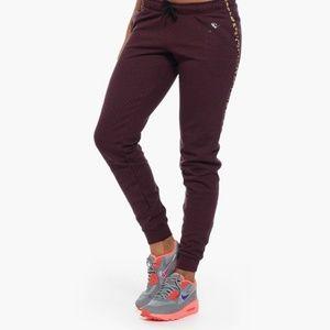 Nike Liberty QS Sweatpants polka dot Size medium